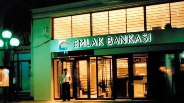 Emlak Bankası Emlak Bank Oldu! Yılsonu Faaliyete Başlıyor!