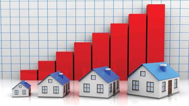 Konut Satışları İkinci Çeyrekte Yüzde 12,6 Arttı!
