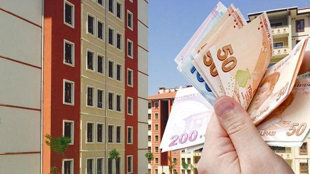 Türkiye'de Konutun En Pahalı Olduğu 50 İlçe!