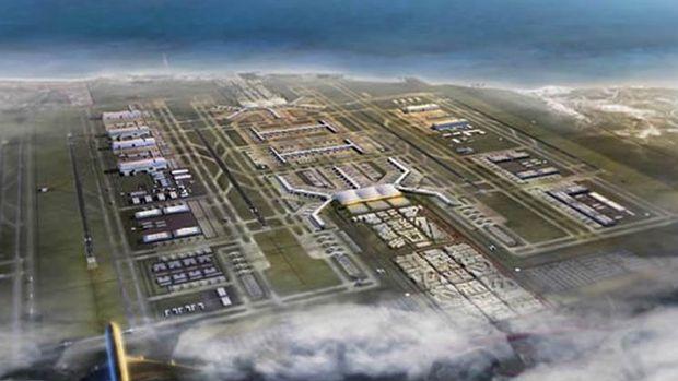 3.Havalimanı İş Başvurusu İçin Son Gün 30 Eylül! Bin Güvenlik Alınacak!