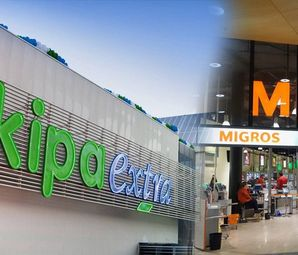 Migros Kipa Birleşmesinde Sona Geliniyor!