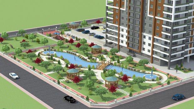 Altınbaşak Doğa Ankara Fiyatları 420 Bin TL'den Başlıyor!
