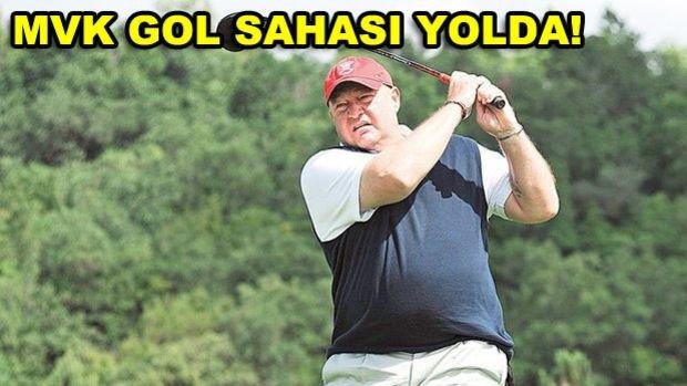 Mustafa Koç'un O Hayali Beykoz'da Gerçek Olacak!
