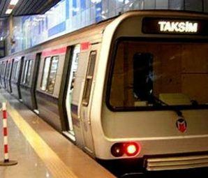 Yenikapı Hacıosman Metro Hattını Kullananlar Dikkat! Arıza Var!