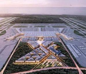 3.Havalimanı'na Yolcu Taşıyacak Firma Belli Oldu!