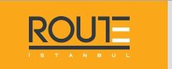 Route İstanbul Ataköy