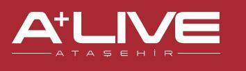A+Live Ataşehir