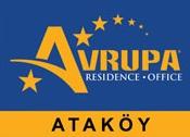 Avrupa Residence Office Ataköy