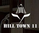Hill Town  11 Çeliktepe