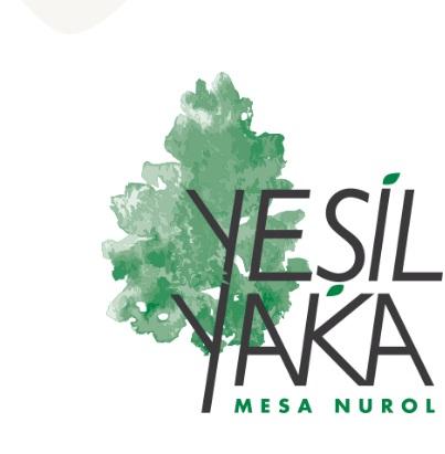 Mesa Nurol Yeşil  Yaka  Büyükçekmece