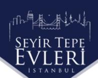 Seyirtepe Evleri Alibeyköy
