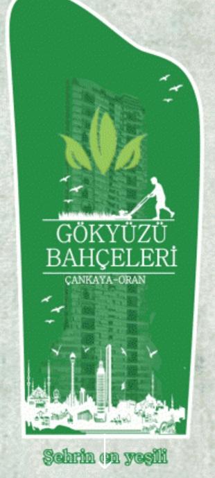 Gökyüzü Bahçeleri Ankara