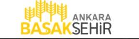 Başakşehir Ankara