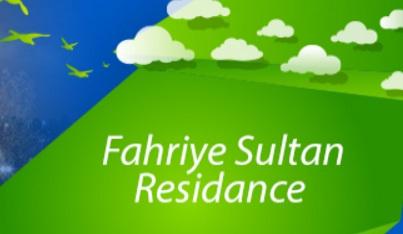 Fahriye Sultan Residence