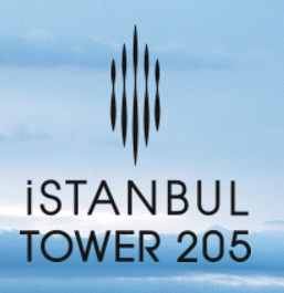 İstanbul Tower 205