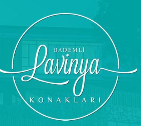 Bademli Lavinya Konakları
