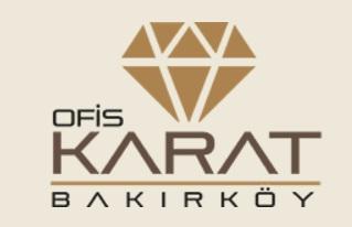 Ofis Karat Bakırköy