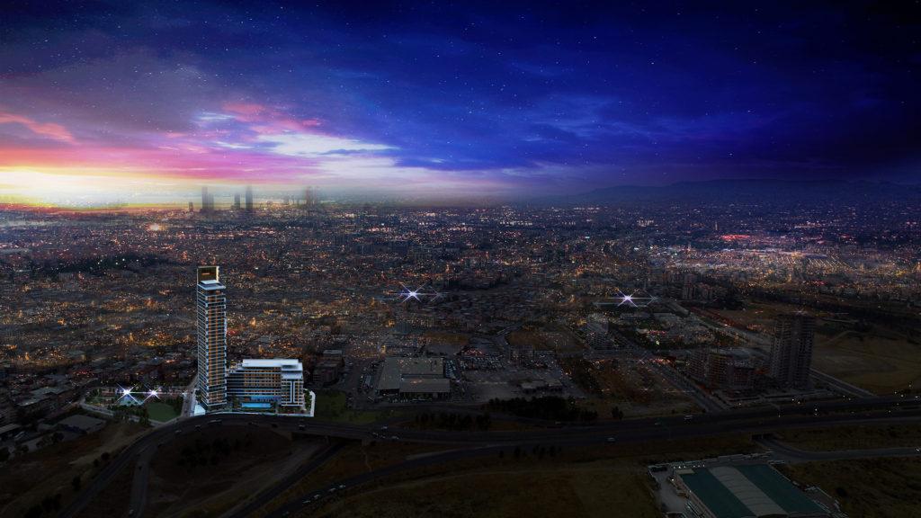 İkon Tower İzmir