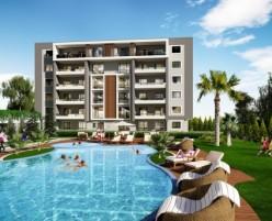 Batıkent Residence Bursa