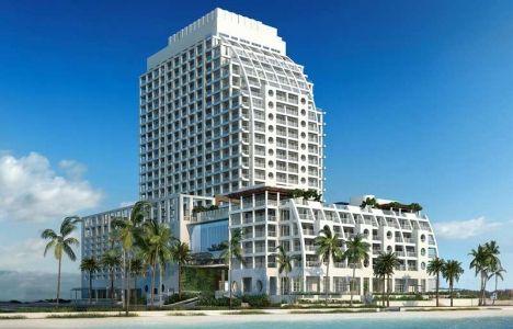 Ocean Conrad Resort Florida