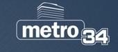 Metro 34 İkitelli