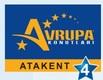 Avrupa Konutları Atakent 4C