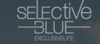 Selective Blue Kartal