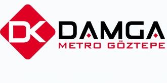 Damga Metro Göztepe  Bağcılar