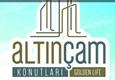 Altınçam Konutları İzmir
