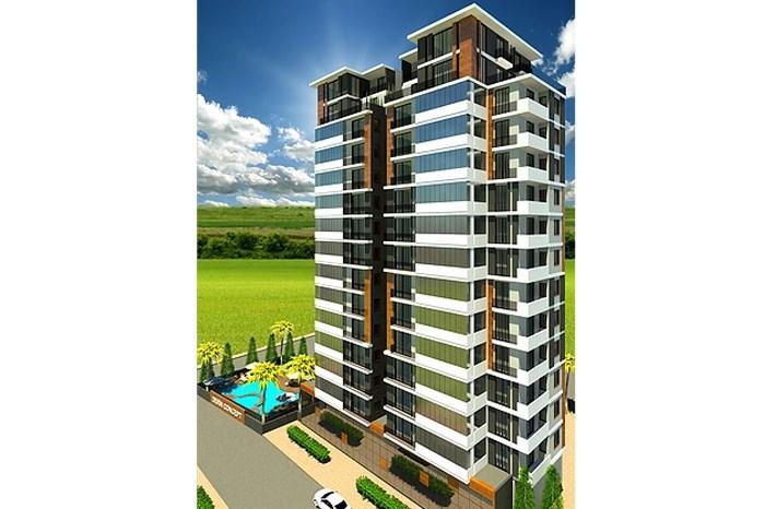 Derin Concept Adana