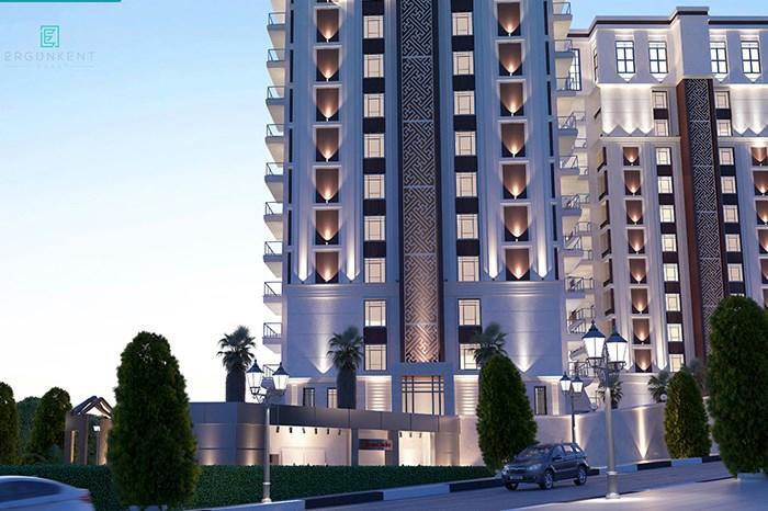 Yeni Doğuşkent Bursa