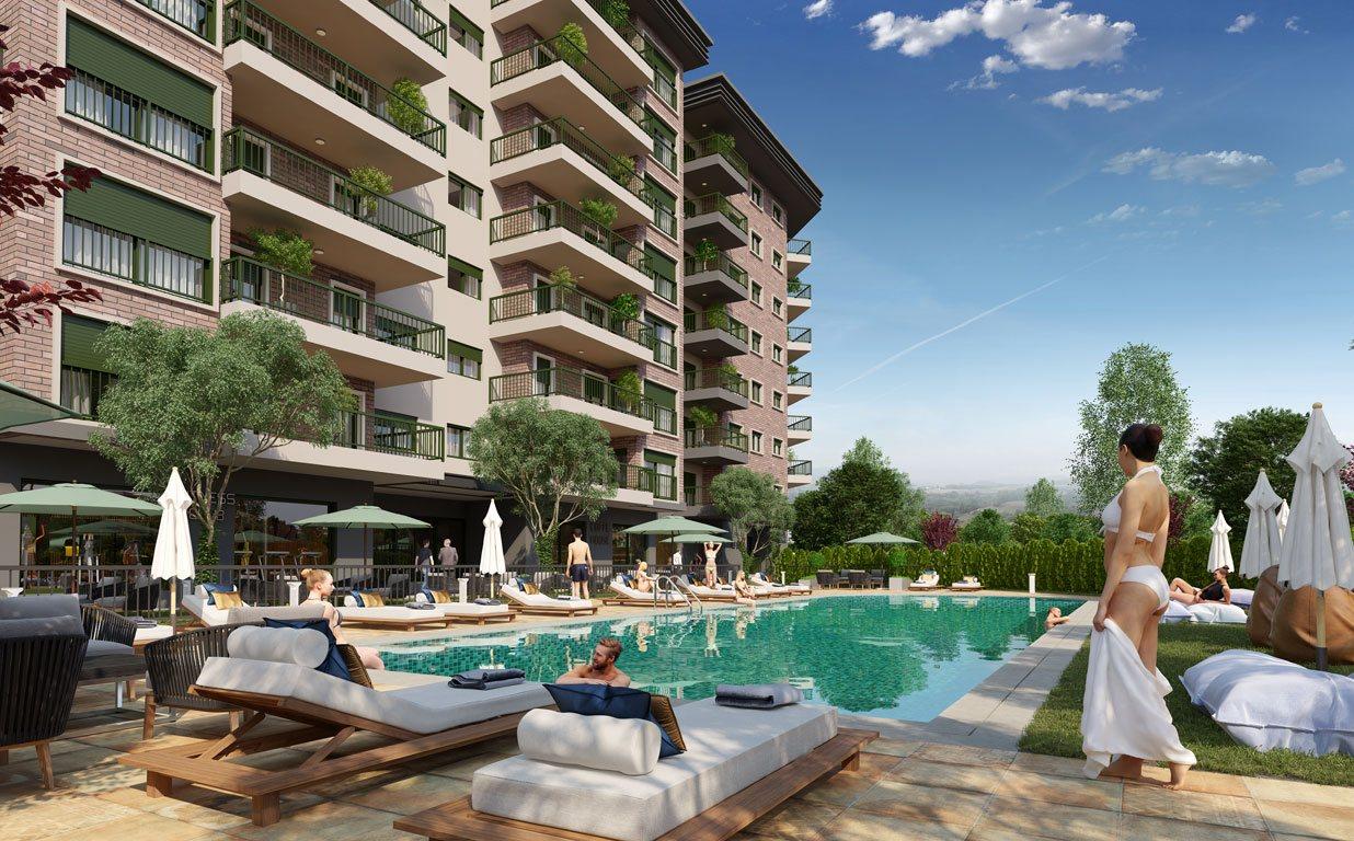Siena Garden Ulukent İzmir