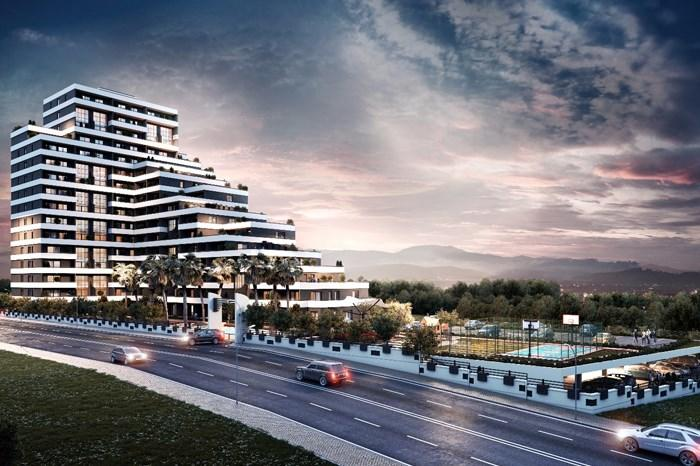 Dream Loft Miami Adana
