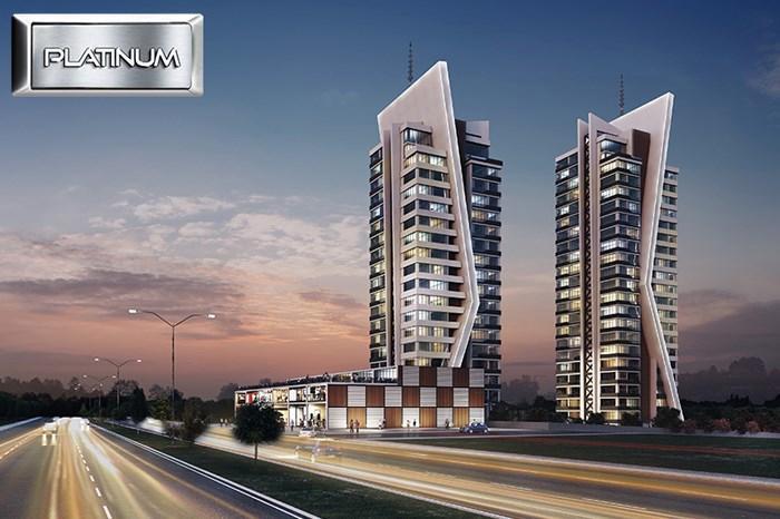 Platinum Adana