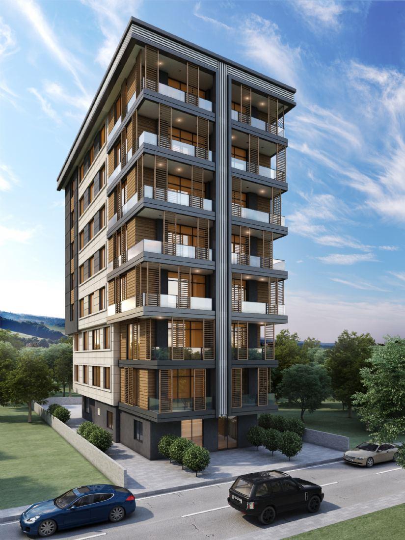 Sedir Apartmanı Fenerbahçe