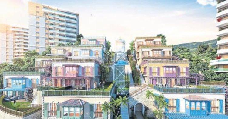 Park Yaşam Santorini İzmir
