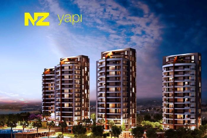 Kuzeytepe Panorama 360 Adana