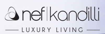Nef Kandilli Luxury Living