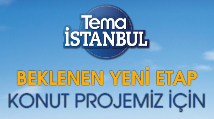 Tema İstanbul Bahçe