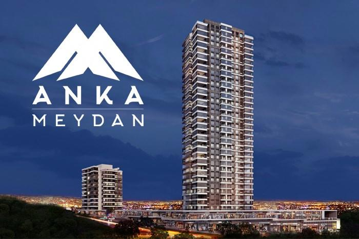 Anka Meydan Ankara