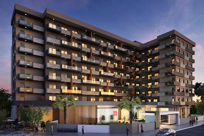 Forbest Optima Residence İzmir