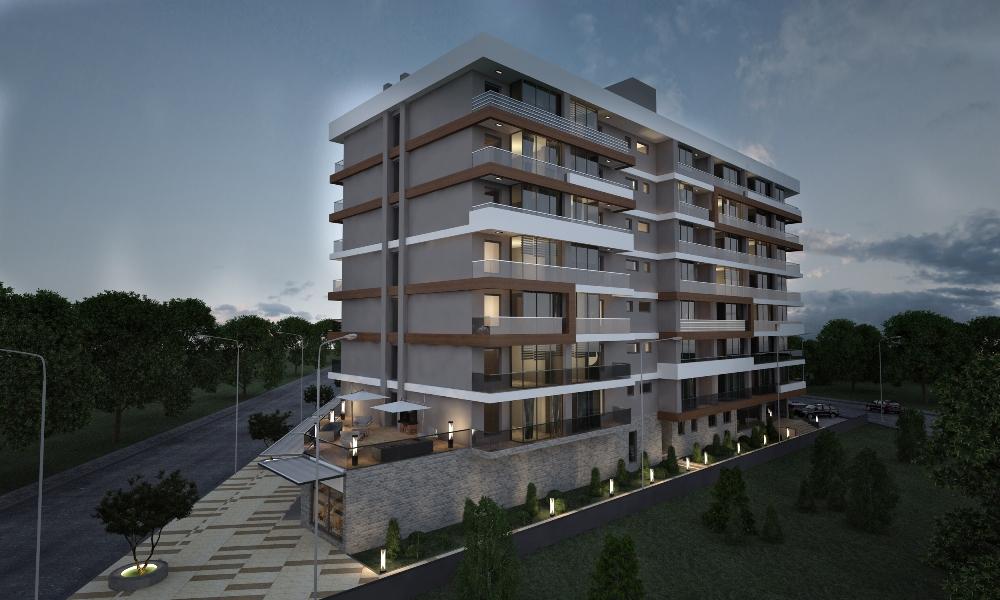 Ege Nova Suite İzmir