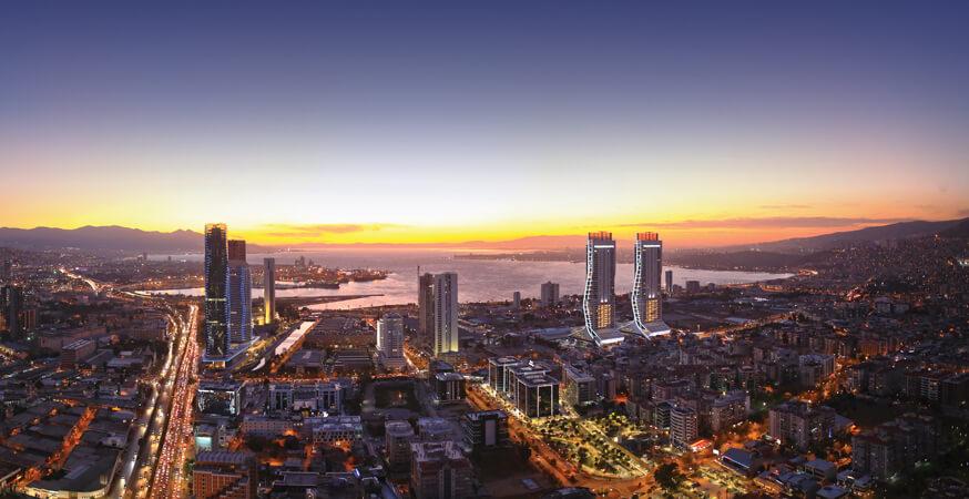 Biva Tower İzmir