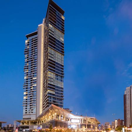 One Tower Diplomatique Ankara