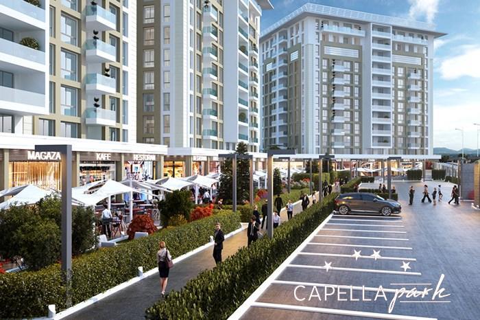 Capella Park Eskişehir