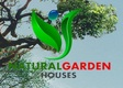 Natural Garden Houses Çekmeköy