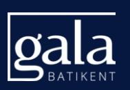 Gala Batıkent Ankara