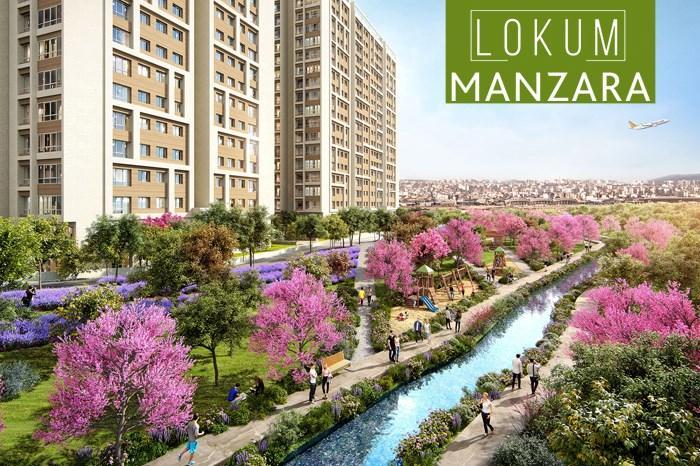 Lokum Manzara Tuzla