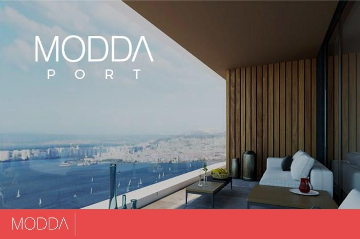 Modda Port İzmir