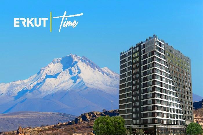 Erkut Time Kayseri